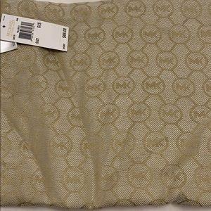 Michael Kors Pashmina scarf